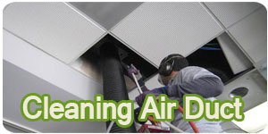 cleaning-air-duct